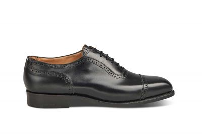 Belgrave Toecap Oxford Town Shoe