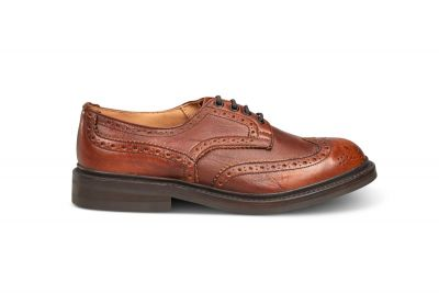 Bourton Country Shoe