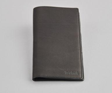 Darwin - Leather Coat Wallet