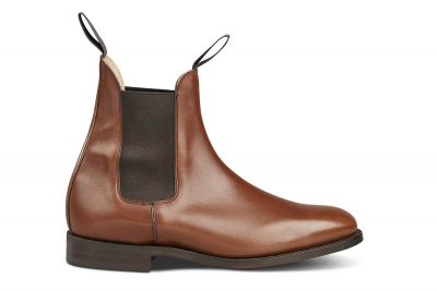 Lily Beechnut Jodhpur Boot