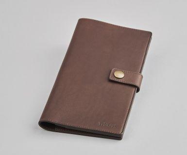 Rhine - Leather Travel Wallet