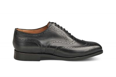 Piccadilly Brogue Oxford Town Shoe