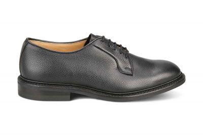 Robert Plain Derby Shoe - Lightweight