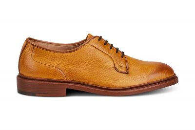 Robert Plain Derby Shoe - Lightweight