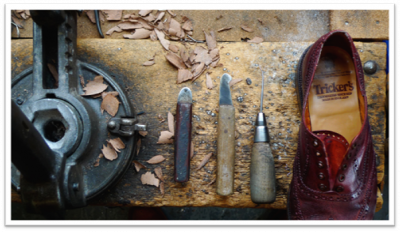 Sustainability: Repairs and Renovation