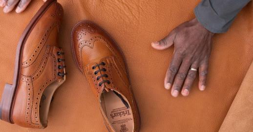Muflone Leather