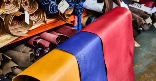 Funchal Leather