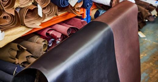 Olivvia Leather