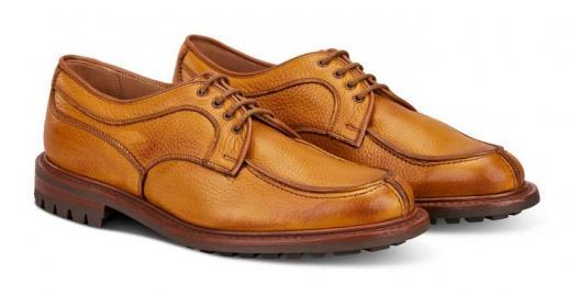 Shoe Apron