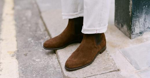 Trickers Chelsea Boot
