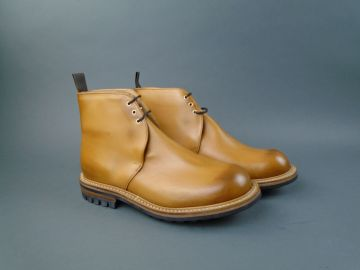 George Boot