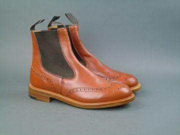 Ladies Dealer Boot