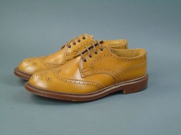 Ladies Country Shoe
