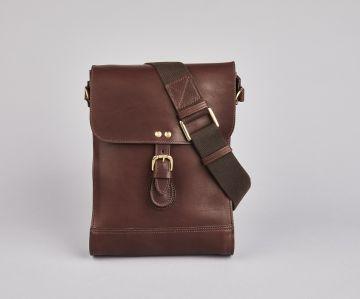 Messenger Bag Brown